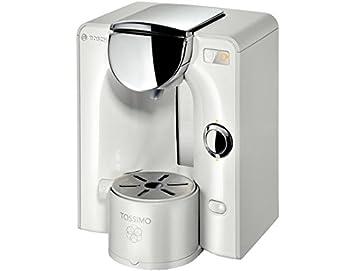 Cafetières électriques BOSCH TASSIMO TAS5544 BLANC