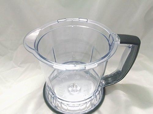 ninja 40oz pitcher - 3