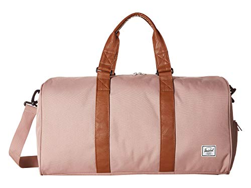 Herschel Novel Mid-Volume Duffel Bag, Ash Rose, One Size