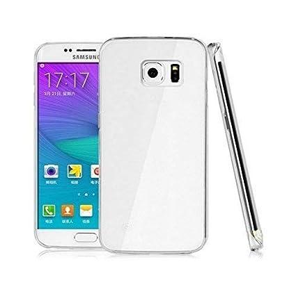 Ledeli Ultraslim Crystal Clear Cover para Samsung Galaxy S7 ...