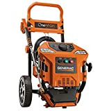 Generac 6603 3,100 PSI OneWash, Gas Powered, Pressure Washer, CARB Discontinued by Manufacturer