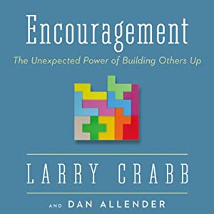 Encouragement Audiobook