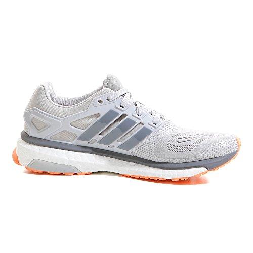 para orange correr Zapatos para adidas B40903 grau mujer wzBFqEFO
