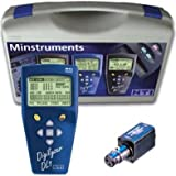NTI 600 000 270 Minstruments Digital Set consisting of Digilyzer DL1, MiniLINK, DL1 Power Supply & System Case for Minstruments