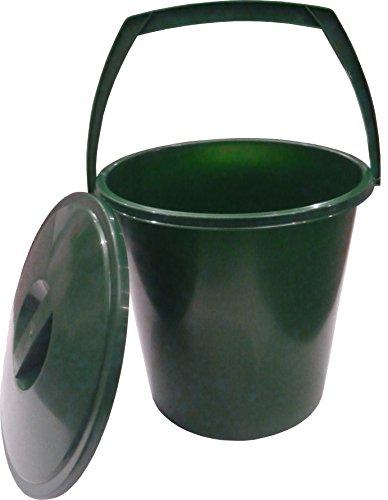 Tierra Garden GP2 Handy Compost Pail