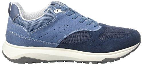 Jeans EU Forrest 40 Sky Herren Detroit Lumberjack Green Blau M0447 Sneaker wRqYfWxt8