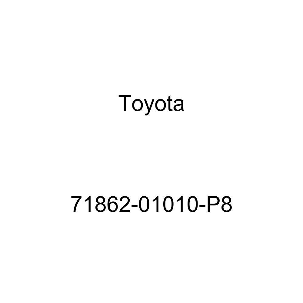 TOYOTA Genuine 71862-01010-P8 Seat Cushion Shield
