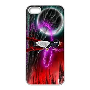 iphone5 5s phone case White THE KING OF FIGHTERSLOH2864457