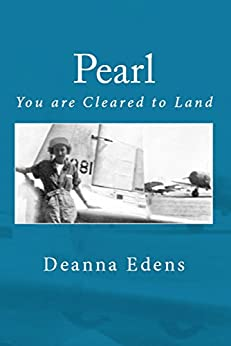 Pearl You are Cleared Land ebook product image