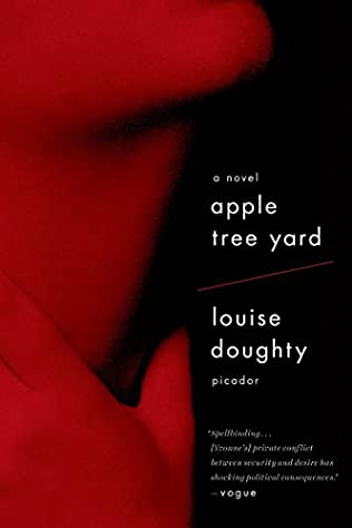 book cover of Apple Tree Yard
