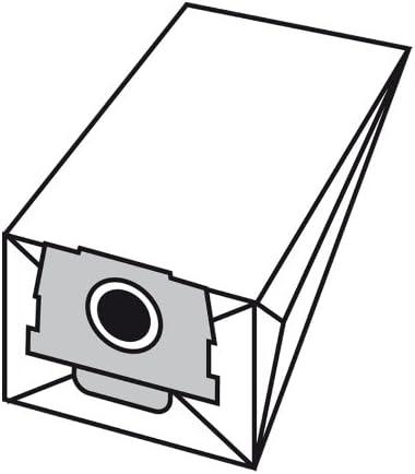 G nueva 30-Caja de 10 bolsas de filtro para aspiradora ROWENTA: ARTEC 2- COMPACT POWER-