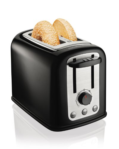 [Sponsored]Hamilton Beach SmartToast Extra-Wide Slot Toaster (22444) image