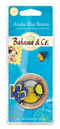bahama-co-by-refresh-your-car-06551-oil-diffuser-aruba-blue-breeze