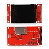 LCD Screen, with PCB 2.4 inch 240x320 SPI TFT LCD