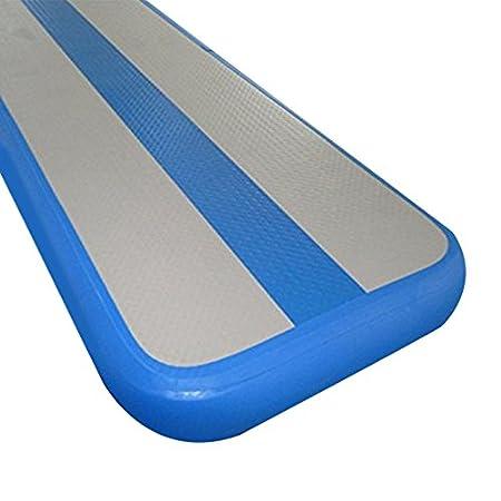 Air Track Mat, colchonetas hinchables Gimnasia Air Floor Mat ...
