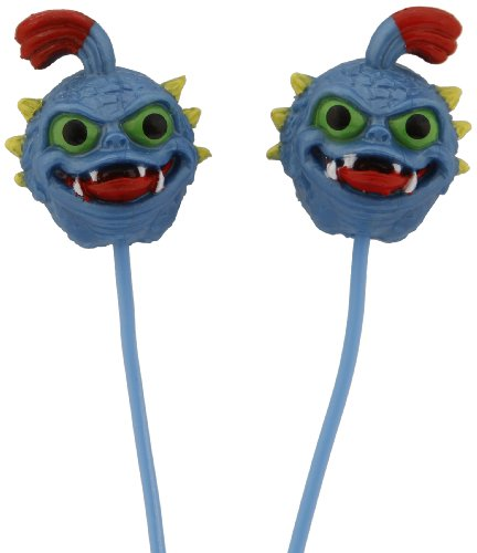 Activision 13773-WS Skylander Wham-Shell Molded Earbuds