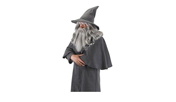 The Hobbit: Gandalf Sombrero Traje: Amazon.es: Juguetes y juegos