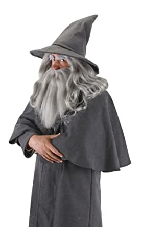 elope Lord of the Rings The Hobbit Gandalf Hat