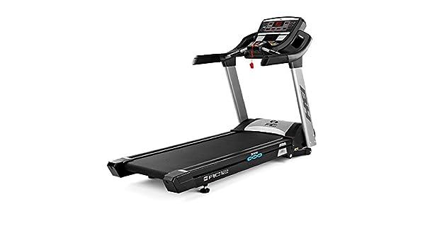 BH Fitness - Cinta de Correr f4 tft: Amazon.es: Deportes y aire libre