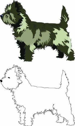 Cairn Terrier Grooming (Cairn Terrier Grooming, Cairn Terrier (Cairn Terrier Grooming)