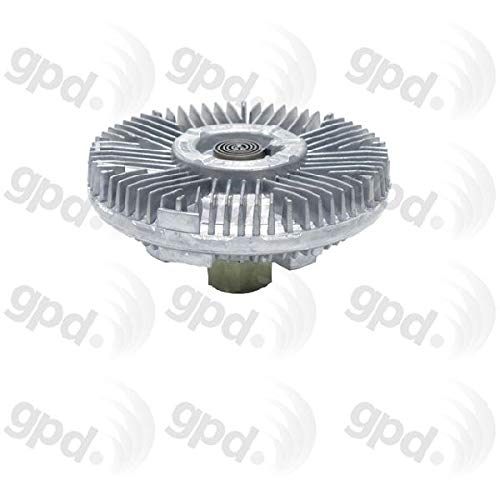 Parts Panther OE Replacement for 1992-1993 Dodge W250 Engine Cooling Fan Clutch