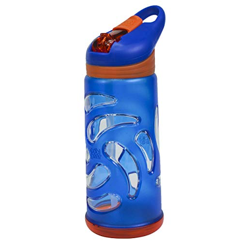 COOL GEAR 16 Oz Cyclone Kids Water Bottle