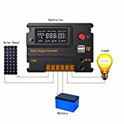 Mohoo-20A-12V-24V-Auto-Switch-LCD-Intelligent-Solar-Panel-Battery-Regulator-Charge-Controller-Overload-Protection-Temperature-Compensation