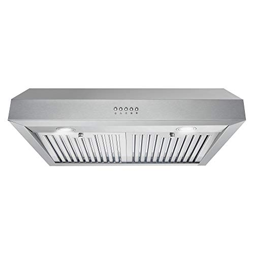 Cosmo UC30 30-in Under-Cabinet
