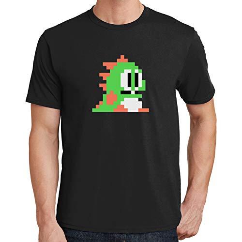 Bubble Bobble Player 1 Men's T-Shirt