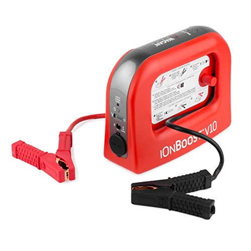 Wagan iOnBoost Lithium Jumpstarter Battery product image