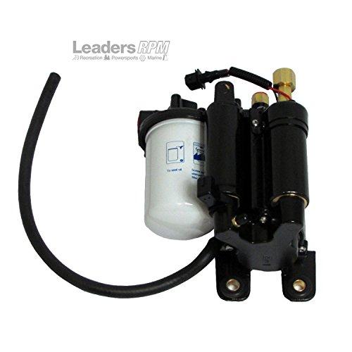 volvo fuel pump - 7