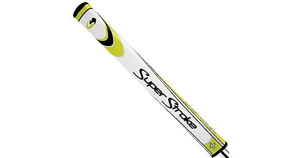 Amazon.com: Super Stroke + Series 2.0 Flatso Putter Grip ...