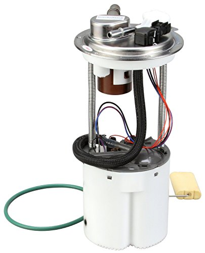 Module Assembly - Bosch Automotive 67792 67792 Fuel Pump Module Assembly