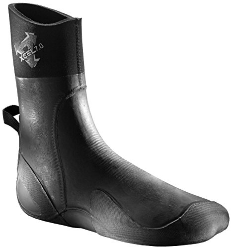 Xcel 7mm Dipped Round Boot
