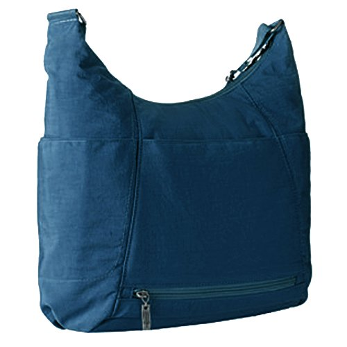Pacific Pockets Crossbody Functional Baggallini Handbag Hobo Tote YnBwpzv