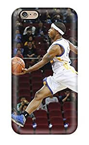 Beautifulcase Anti-scratch And Shatterproof Golden State Warriors Nba Basketball cell phone case cover For gRIQCIcyxEu iPhone 4 4s/ High Quality Tpu case cover