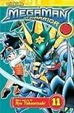 Megaman Nt Warrior 11