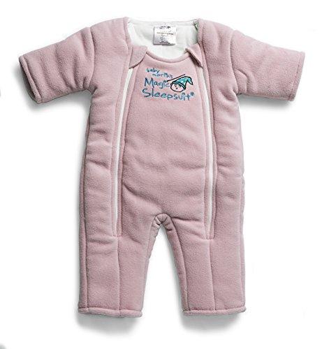 Baby Merlin's Magic Sleepsuit Microfleece
