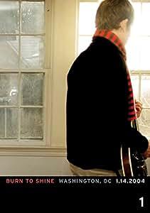 Burn to Shine 01: Washington DC 01.14.2004