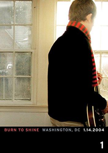 Burn to Shine 01: Washington DC - Outlet Dc Washington
