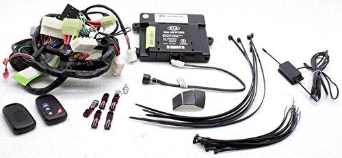 (Kia Genuine Accessories U8560-1U003 Remote Key Start Sorento)