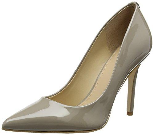 De Mujer Beige Para Guess Tacón Bayan7 Zapatos q1xTCvER