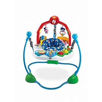 Image of Fisher-Price Jumperoo: Laugh & Learn Baby