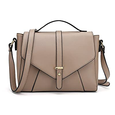 Ladies Designer Purses Cross Body Handbags Trendy Bags for Women Shoulder Bags