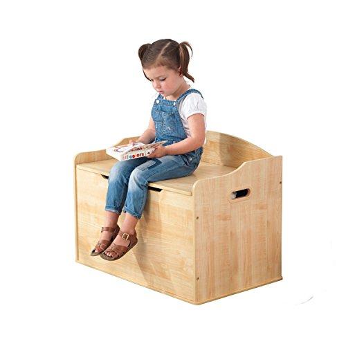 Buy kidkraft toy chest cherry