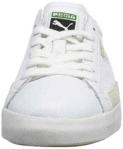 Blanc Pumas Unisexe Correspondance Adulte De Chaussures Turbulence Sport Vulc 01 Oxw0qBT