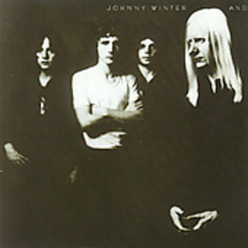 CD : Johnny Winter - Johnny Winter AND (CD)