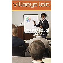 comptabilité générale (French Edition)