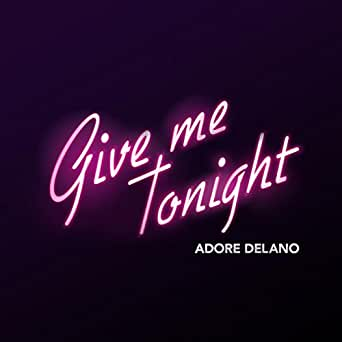 give everything tonight mp3
