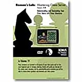 ROMAN S LAB - VOLUME 19 - Understanding Your Chess Game With Pawn Structures Chess DVD